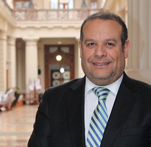 Ricardo Encina